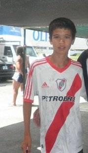 Agustin Merlo