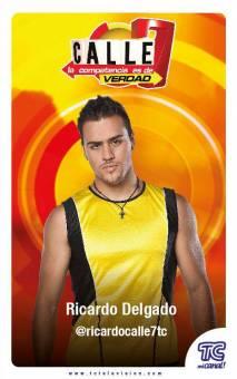 Ricardo Delgado