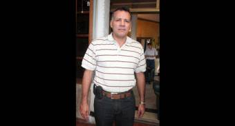 Gerardo William Mendez Guerrero