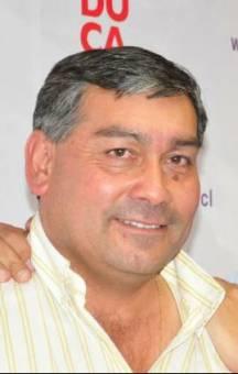 Juan Inostroza