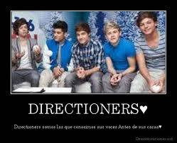 DIRECTIONER??? VaS HaPpEnIn!!