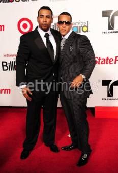 Don Omar & Daddy Yankee
