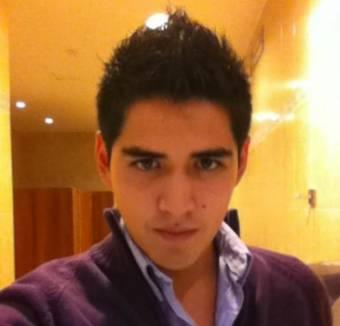 Michael Camacho