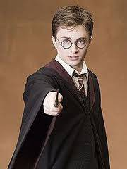 Harry Harry Harry Garry Potter