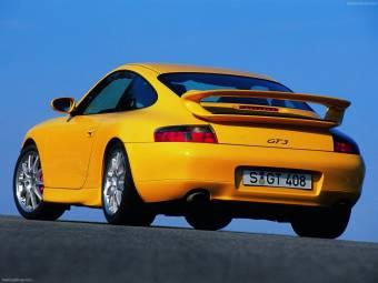 Porsche GT3  $122.000