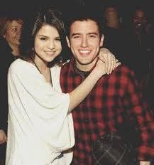 Logan y Selena