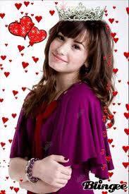 Demi Lovato Perfecta