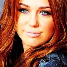 Miley Cyrus Tiene la cara mas hermosa