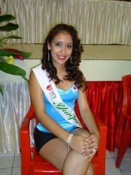 Sarita Natividad ARÉVALO TRIGOZO