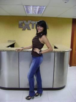 Daniela Rosal