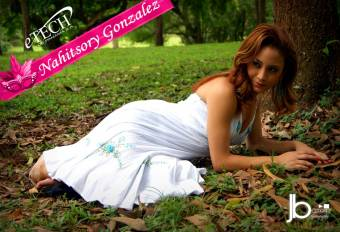 Nahitsory Gonzalez - E-tech de Panama & EB Tecnologia