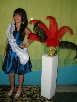 6to grado Maria Oliveros