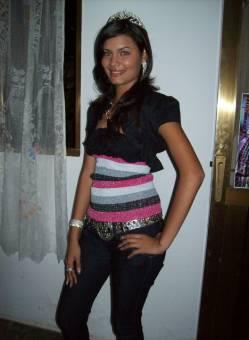 """4to """"H"""" Rosa Palacios"""