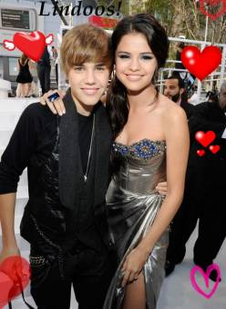 Me gusta ke esten Juntos :)