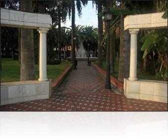 El parque abre sus puertas