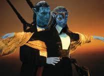 titanic y avatar