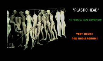 Plastic Head - The Fearless Sound Corporation