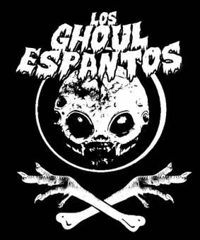 La zecta zombie - Los Ghoul Espantos