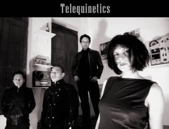 I dont wanna see you again - Telequinetics