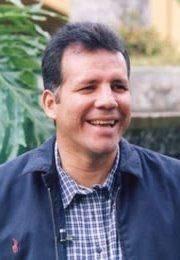Gerardo William Méndez Guerrero (Unidad DR)