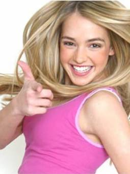 Katelyn Tarver (Big time Rush) 19 años