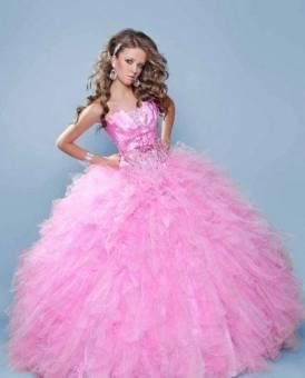 c40783ead Vestidos de 15 años cual te gusta   - Votación