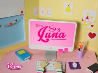 Soy Luna! =)