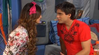 Sueña Conmigo: Clara & Luca