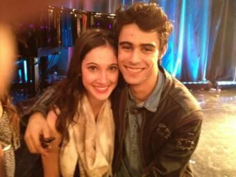 Franchesca y Tomás