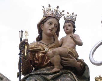 Ntra. Sra. de la Victoria ( Melilla )