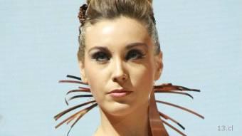 Natalia Latorre - 24 años (Mide 1.84 y sus medidas son: 90 – 68 – 90)