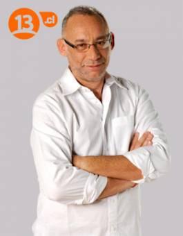 Mauricio Israel