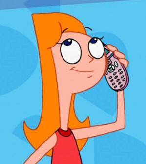 candace (phineas y ferd)