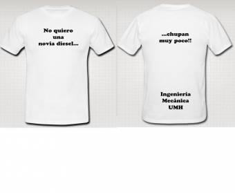 Votación De La Camiseta 1 Votación