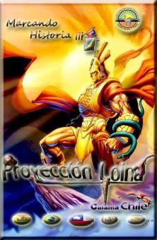 Agrupacion Proyeccion Loina.-