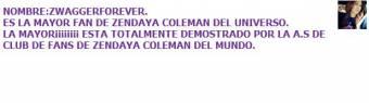 CARNET DE MAYOR FAN.